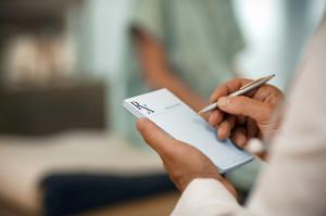 Post-Treatment Prescriptions for Heroin Addiction